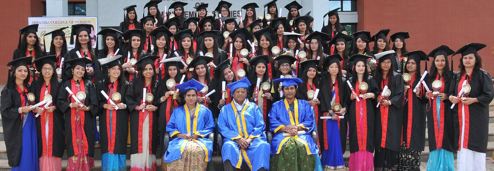 bsc nursing colleges in bangalore