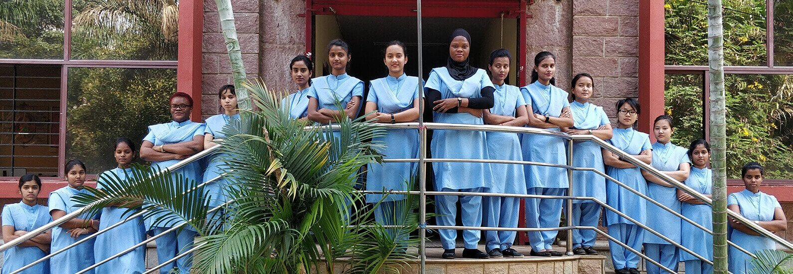 nursing college admission bangalore